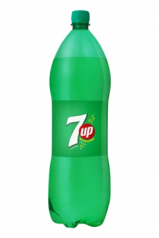 7 Up 1,75 l